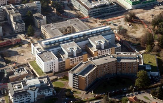 spatocco ospedale udine - photo#4
