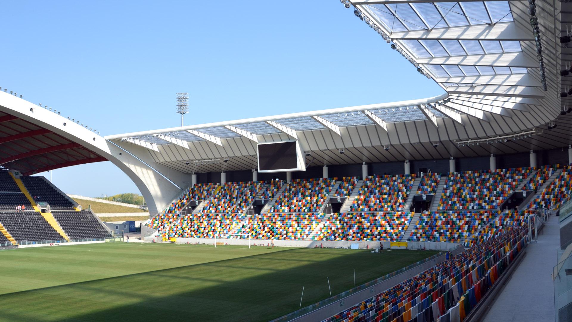 FOTO ANGOLO stadio-friuli